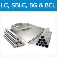 Get LC, SBLC, BG and BCL for Aluminum Importers and Exporters