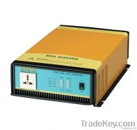 Inverter High Freq. With UPS Mode