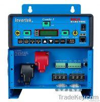3 In 1- Combined DC/AC Prue Sine Wave Inverters
