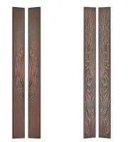 brass door handle, Bronze door handles, luxury door handle