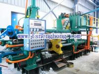 600T Aluminium Extrusion Press -Thin Profile by High Output