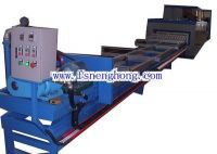 Aluminum Profile Flower And Wooded Finish Grain Transfer Printing Machine