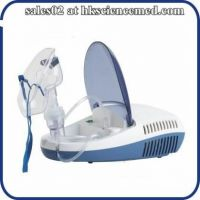Asthma Nebulizer Machine  - Portable Compressor