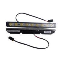 Universal Auto LED Daytime Running Lights