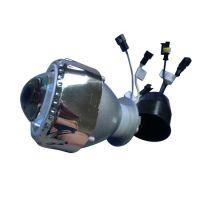 2.5'' Motorcycle Bi-Xenon HID Projector Headlights