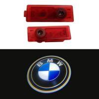 Auto LED Door Logo Light for BMW Car