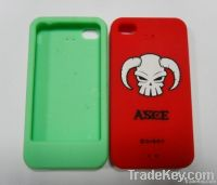 Silicone protective cover for Iphone