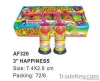 """3"""" Happiness Fountain"""