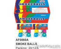Smoke balls 0860A