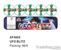 UFO Blitz