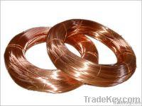 Bright Annealed Copper Wire