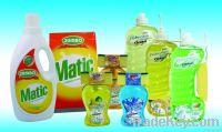 Washing Powder/Dishwashing Liquid
