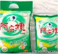 Laundry powder/Detergent