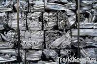 Aluminium Scraps for Sale