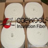CCEWOOL 6mm Ceramic Fiber Blanket 1260C