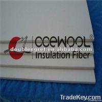 Refractory Ceramic Fiber Board via ISO9001