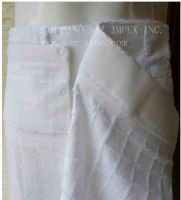 Self-belt Ihram/anti-bacteria fabric
