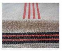 Strip Canvas Cloth