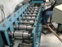 roll forming, bending and straightener machine