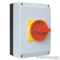 Isolate Switch WLP
