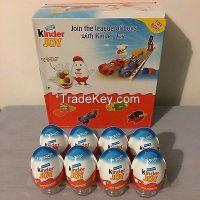 Bounty - Snickers - Mars - Twix- KITKAT-  Ferrero Kinder Surprise, Kinder Joy, Kinder Buenos, Chocolate