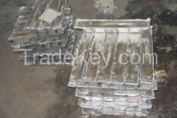 REMELTED LEAD INGOT 99.97%