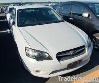 2004 Subaru Legacy B4