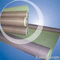 Expanded teflon joint sealant tape