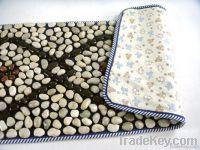 cushion of riverstone