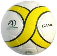 Pakistan Soccer Ball