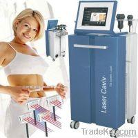 LS650 Laser lipo rf vacuum slimming beauty machine