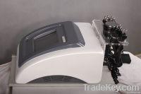 IHRU+6 Multipolar RF Cavitation Slimming Machine
