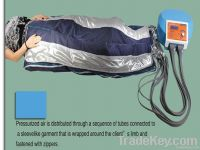 IHAP118 Portable Pressotherapy Lymphatic Drainage Device