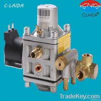CNG KIT sequential injection system CNG regulator