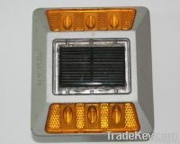 2012Super capacitor solar road stud , with super brightness led