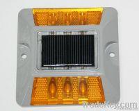 zhejiang hankun solar road stud , super brightness led light