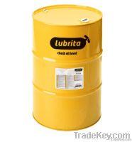 Lubrita Professional Semi Synthetic Diesel