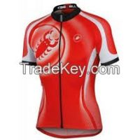 cycling men jersey