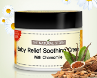 baby relief soothing cream
