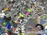 DVD PC CD SCRAP