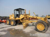 Used Tiangong Grader