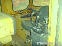 Used Komatsu D155 Bulldozer