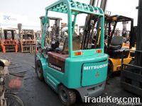Used Forklift Mitsubishi 2T