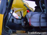 sell used CAT305.5 excavator