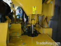 Used wheel loader CAT 966H