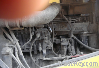 Used wheel loader Komatsu WA380-3