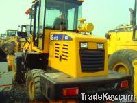 Used wheel loader LiuGong 820