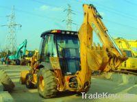 Sell CASE 580M Backhoe loader