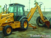 Sell CASE 580L Backhoe loader