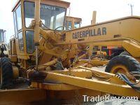 used Caterpillar 12G motor grader